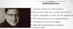 Метод Лабковского | сайт Михаила Лабковского