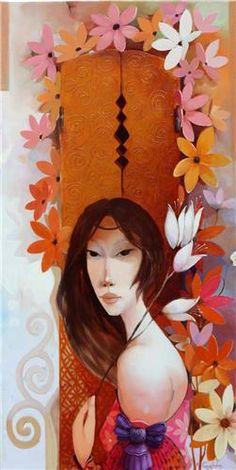 Merab Gagiladze  -    Princess of the East
