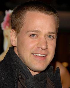 Greys Anatomy star T.R Knight (George OMalley)