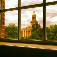 """""""If you think your campus is more beautiful than mine, you're wrong."""" (via thebreannashow on Twitter) #Baylor University #SicEm"""