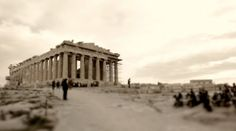 Athens...old