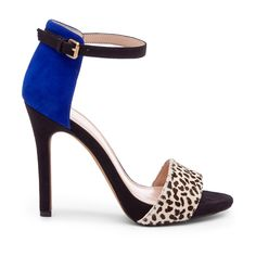 "Sole Society ""Sheila"", $69.95 If I ever wore heels anymore, I'd wear the sh*t outta this one!!"
