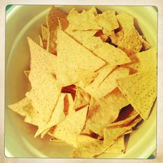 How To Refresh Stale Tortilla Chips