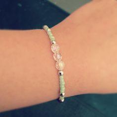 Gipsy collection armband