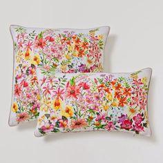Estampados florales una tendencia deco para esta primavera 2015 | Decorar tu casa es facilisimo.com