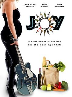 Joy ~ Julie Marie Hassett ~ An experience you don't often have with a movie. Amazon Instant Video: http://smile.amazon.com/dp/B009DBB2QS/ref=cm_sw_r_pi_dp_Vyhpub0WY0M5V