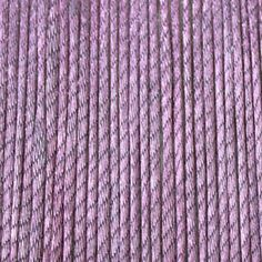 New yarn: Patons Metallic in Metallic Purple (95315) $6.79