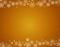 Plantilla PPT con Copos de Nieve, es un diseño realizado para época de Navidad #Navidad #PowerPoint #NocheBuena