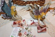 Marisa Tanta Rose Savon  Jabón artesanal antiguo  Aloe Vera