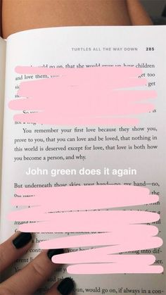 quotes from books john green / quotes from books . quotes from books deep . quotes from books classic . quotes from books inspirational . quotes from books meaningful . quotes from books novels . quotes from books aesthetic . quotes from books john green Poem Quotes, Cute Quotes, Words Quotes, Best Quotes, Sayings, Qoutes, John Green Quotes, John Green Books, Frases Tumblr
