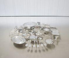 silver ideas-cornelia parker