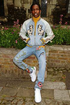 Gucci SS 17 Pre