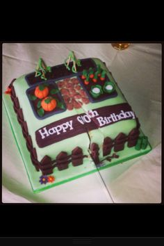 Birthday cake for mum Birthday Cake For Mum, Happy Birthday, Tomato Cake, Cakes, Desserts, Recipes, Food, Veggies, Birthday Cake For Mother