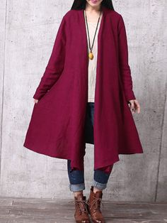 to wear - Fashion Trendswinter trend collarless coats video