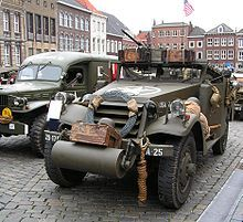 Military Armored Scout Cars Nice one,