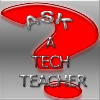 List of teaching websites, organized by grade level, compiled by an elementary school technology teacher. Wonderful resource!