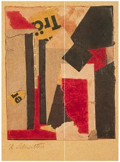 The Modern Art Movements – Buy Abstract Art Right Kurt Schwitters, Collage Kunst, Collage Artists, Pop Art, Alphonse Mucha Art, Modern Art Movements, Monet Paintings, Popular Art, Abstract Photography