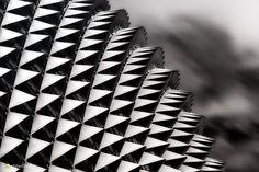 Triangles by Vittorio Delli Ponti on 500px