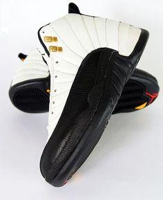 "Nike Air Jordan ""Taxi"" XII"