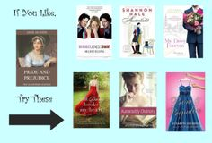 If you like Jane Austen, here are some modern day adaptations you might enjoy