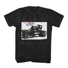 Aerosmith Pump Men's T-Shirt - It's time to let loose with this Aerosmith t-shirt. Rock this Aerosmith Pump Men's T-Shirt featuring artwork from their 1989 album titled, Pump.