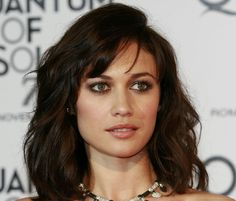 Quantum of Solace (2008) is 22nd number film from James Bond series. Olga Kurylenko become Bong Girl in Quantum of Solace. This film budget was $219.5 million and worldwide gross was $643.1 million.