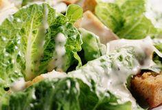 #Caesar #salad#dressing - #ricetta http://www.lorointavola.it/caesar-salad-dressing-ricetta/