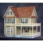 Building a Dollhouse: Kit Introduction