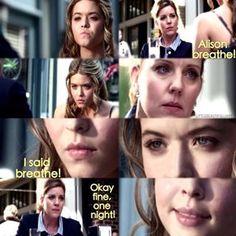 Twisted Allison..