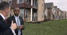 Don't Make Housing for the Poor Too Cozy, Carson Warns https://www.nytimes.com/2017/05/03/us/politics/ben-carson-hud-poverty-plans.html?utm_content=bufferbe1d5&utm_medium=social&utm_source=pinterest.com&utm_campaign=buffer