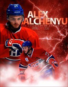 Alex Galchenyuk 1 Montreal Canadiens, Fan Image, Hockey Players, Ice Hockey, Train Hard, Nhl, Canada, August 31, Pumps