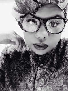 Close up. #turban #hijab