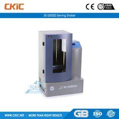 For details of 5E-SSB200 Sieving Shaker, please check: http://www.ckic.net/products/sample-preparation-equipment/5e-ssb200-sieving-shaker.html
