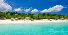 Beaches Negril - the best family vacation spot