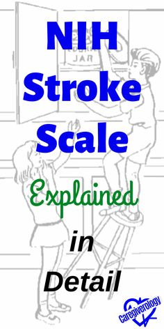 The NIH stroke scale is an assessment that is performed by medical professionals on patients in order to determine if th. Medical Surgical Nursing, Cardiac Nursing, Nih Stroke Scale, Stroke Therapy, Trauma Nurse, Nursing Assessment, Brain System, Stroke Recovery, Nurse Life