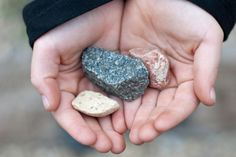 Carry My Rocks Object Lesson about Sin (1 Peter 2:34) I LOVE THE LIST OF LINKS AT THE BOTTOM  OF THIS LESSON