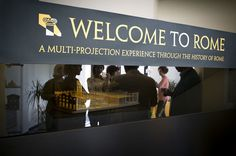 Spettacoli di proiezioni multimediali, postazioni interattive, il top dell'avanguardia digitale abbinata all'artigianato di qualità. Uno show piu reale del virtuale in 3D per una...