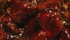 These ribs fall off the bone. I have been making my Ribs this way for years. This is my recipe for my own sauce for Baby back Ribs,and Chicken. It is a sweet honey,brown sugar sauce infused with Garlic. My family loves it. I know you will as well. Dutch Recipes, My Recipes, Asian Recipes, Cooking Recipes, Favorite Recipes, Frugal Recipes, Easy Meatloaf, Meatloaf Recipes, Meatloaf Recipe With Ritz Crackers