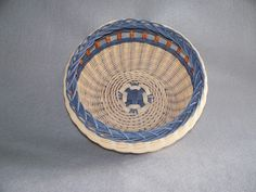 Kenilworth - Come learn from Flo Hoppe at the 2013 Stowe Basketry Festival!