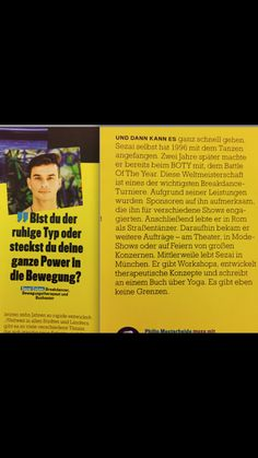 Y-Das Magazin der Bundeswehr Review #KNOWLEDGE #bundeswehr #hiphop #dance #deutschland #dictionary #review #sezaicoban #book #break #boty #berlin #münich #meinmedikamentyoga #history #health #lovedance #katalog #Rom #italy #interview #bboylife #streetshow #thx #blessed #grateful