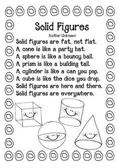free Geometry Unit!