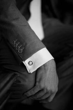 SS Businessmen Style Cufflinks for Men