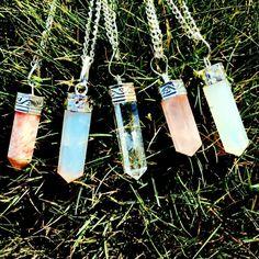 Sun Stone, Banded Carnelian, Clear Quartz, Rose Quartz, Banded Carnelian Healing Crystals. by IISolsticeStoreII on Etsy