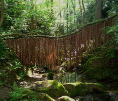 Régine Raphoz - Land Art Nature en Haute-Savoie