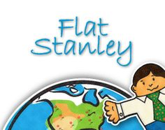 Either mail him, or email him, with our Flat Stanley App, off on his or her journey. All sorts of good teaching activities can be involved at this stage: geography, with locations of Stanley's travels and destinations; math, in distances and times; narrative and writing, with journal entries and biographies, and on and on. Track Stanley's journey as he makes his way to your chosen destination. And then wait with bated breath for acknowledgement of his arrival from your exchange partner…