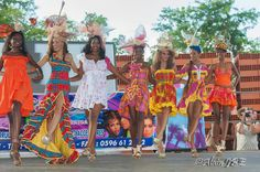 Martinique Queens