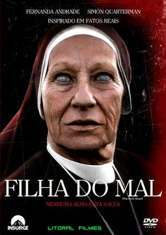 Filha do Mal DR-TE (2012) 1h 23 Min Título Original: The Devil Inside Assisti 11/2016 - MN 7/10 (No Pin it)
