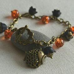 Bracelet à breloque de la mer 3
