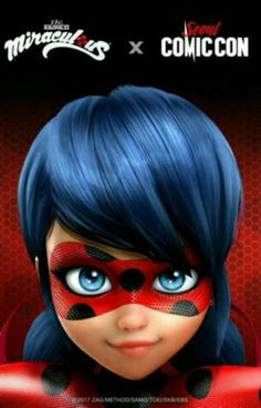 Isnt she beautiful? Ladybug Y Cat Noir, Meraculous Ladybug, Ladybug Comics, Cumpleaños Lady Bug, Tikki Y Plagg, Ladybugs Movie, Adrien Y Marinette, Flower Phone Wallpaper, Pics Art