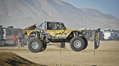 Gallery King of Hammers Photo 4